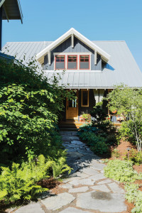 Lake Charlevoix Home
