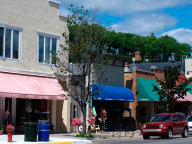 Harbor Springs Vacation Guide