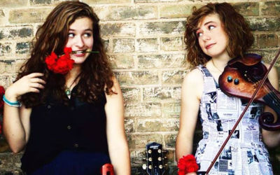 Traverse City Wine and Art Festival: Catching Up With The Accidentals