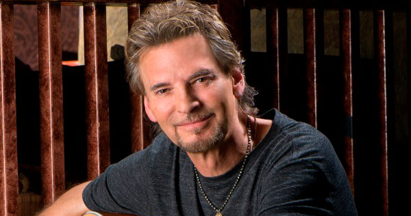 Kenny Loggins, Who Performs At Odawa Casino On Aug. 1st