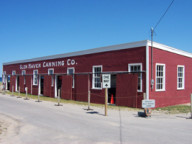 glen haven cannery