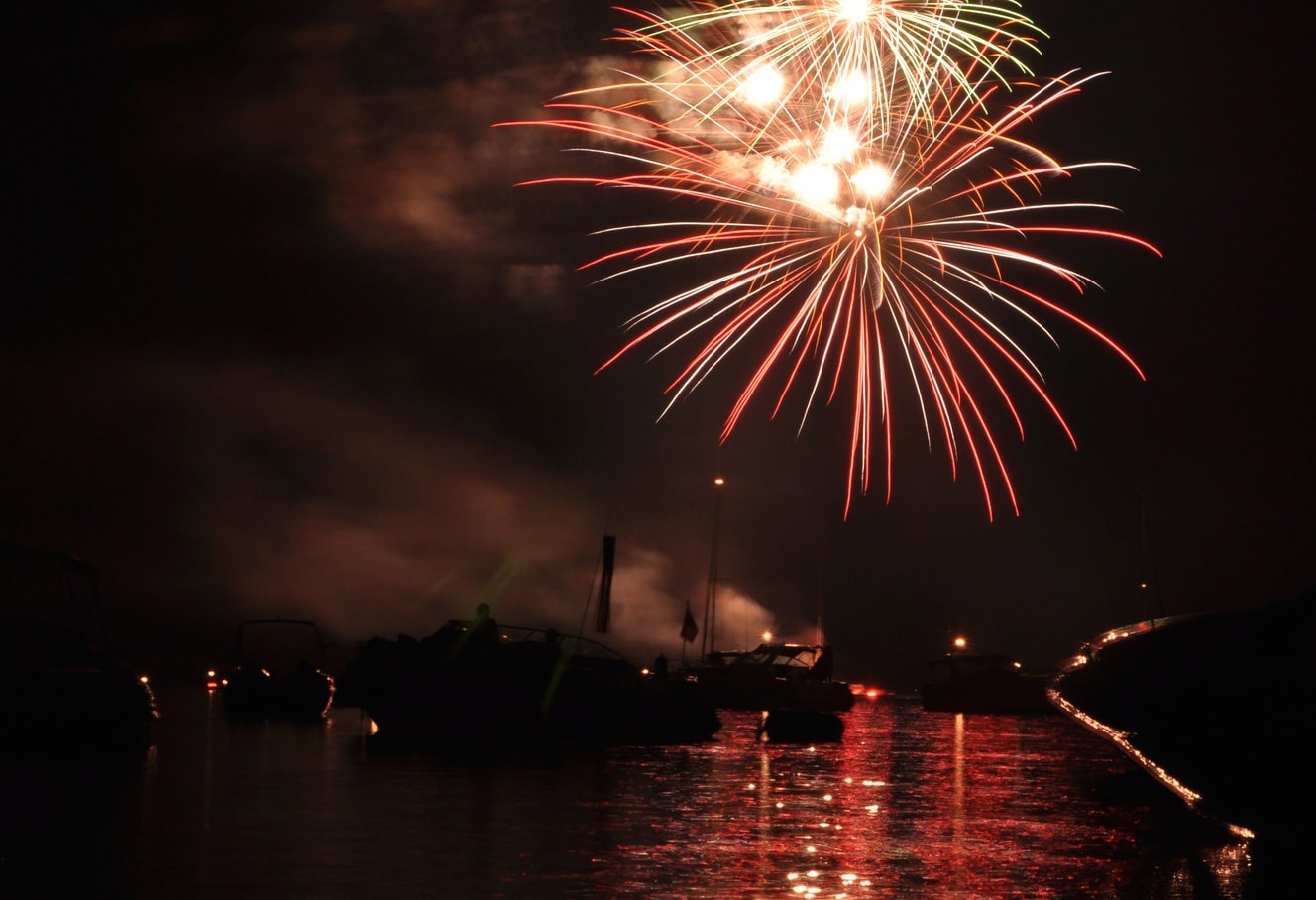 top 10 northern michigan 4th of july celebrations