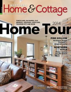 Northern Home & Cottage 2014 Home Tour