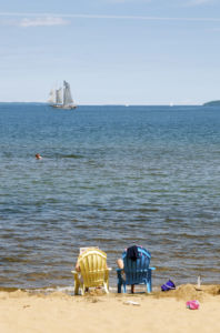 Traverse City Vacation