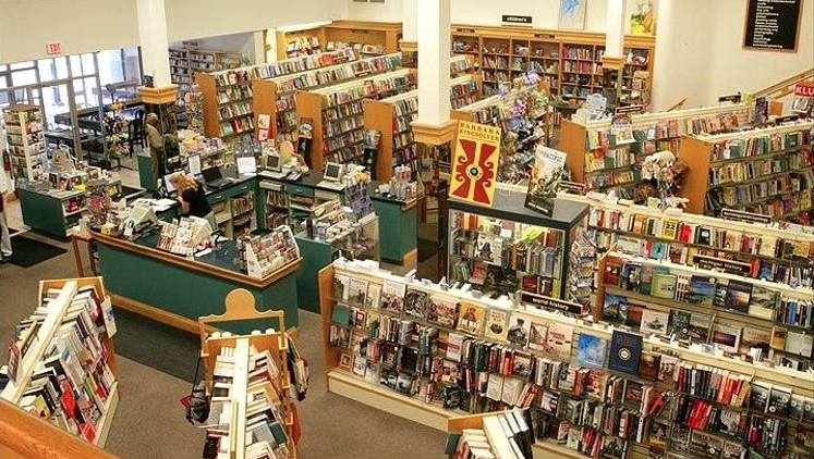 6 Must Read Books This Season From Northern Michigan Bookstores