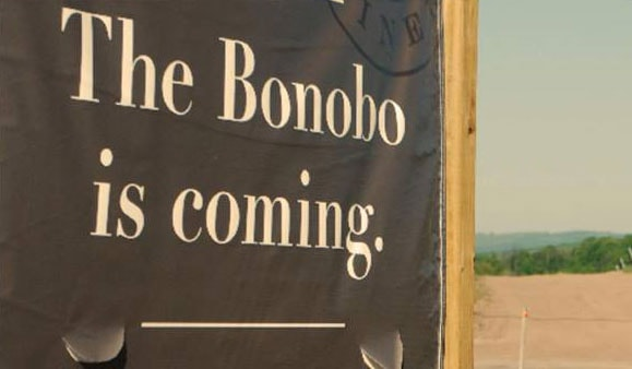 Bonobo Winery along Center Rd; Todd Oosterhouse estimates the tasting room will be open by August 2014.
