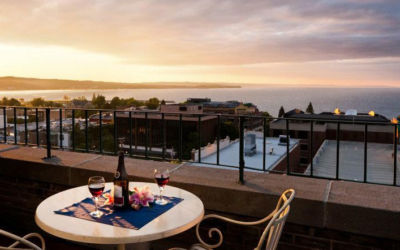 Traverse City Lodging During the National Cherry Festival