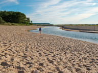 Sleeping Bear Dunes Vacation