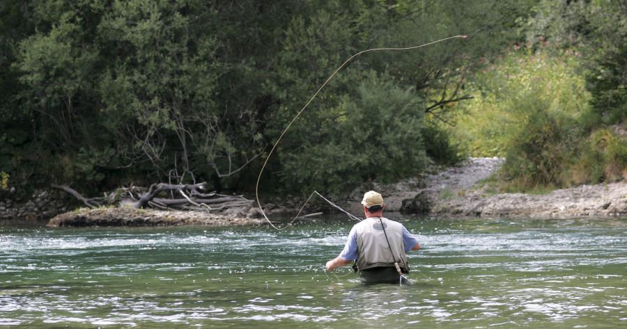 Northern Michigan Fishing