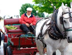 Mackinac Summer Festivals