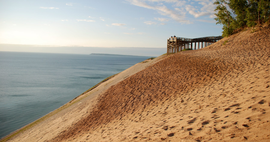 things to do sleeping bear dunes national lakeshore