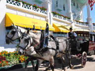 mackinac island day trip