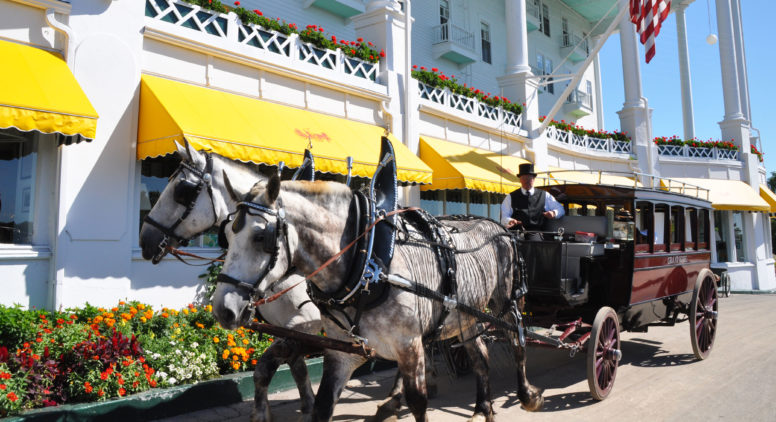 The Best Things to Do on Mackinac Island in One Day