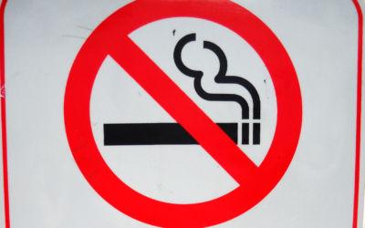 Traverse City National Cherry Festival Smoking Restrictions