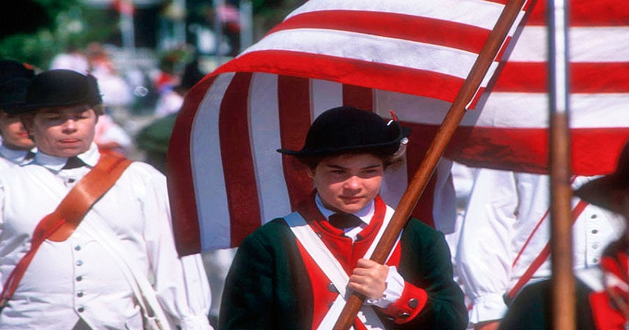 4th of July Celebrations in Petoskey and Harbor Springs