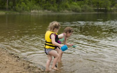How to Avoid Swimmer's Itch in Northern Michigan Lakes