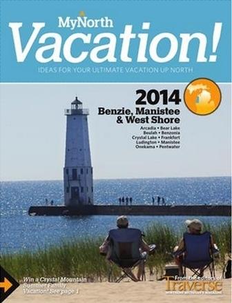 Manistee vacation