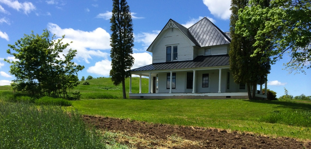 Northern Michigan Farm is an Incubator for Prospective ...