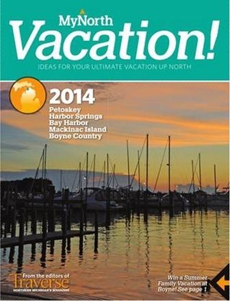 Mackinac Vacation