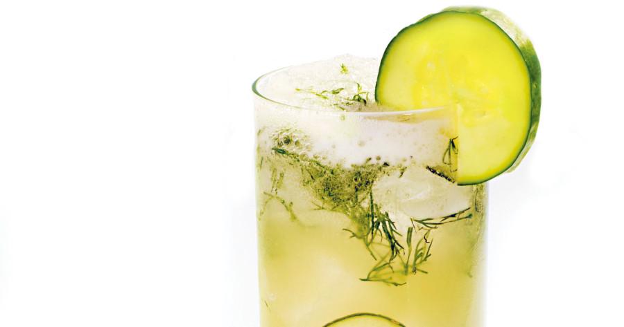 Northern Michigan cocktail