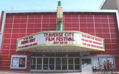 About the Traverse City Film Festival