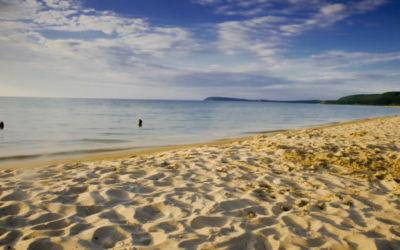 Top 10 Northern Michigan Beaches