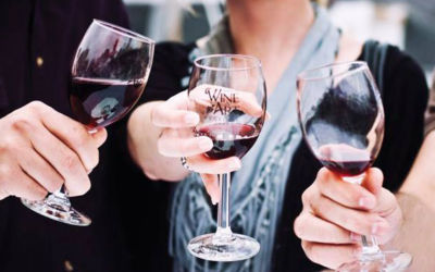 Northern Michigan Wine Festivals and Events