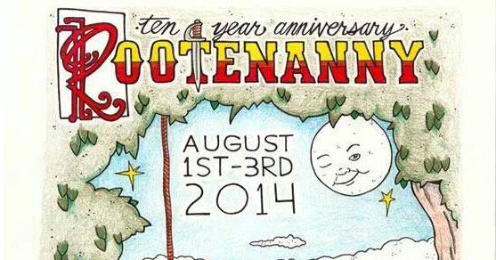 Rootenanny Music Festival