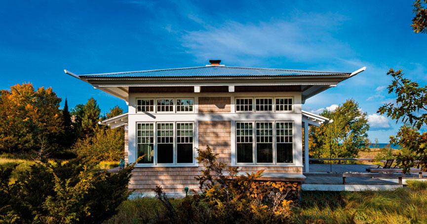 Harbor Springs Cottage