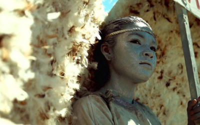 Experimental Films at the 2014 Traverse City Film Festival