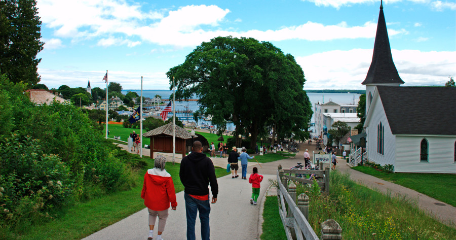 What to Do on Mackinac Island in a Weekend