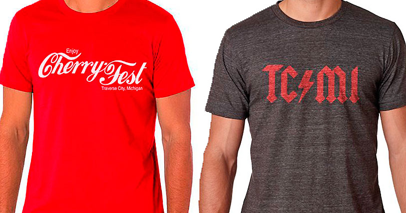 Two T's offered by Tee See Tee