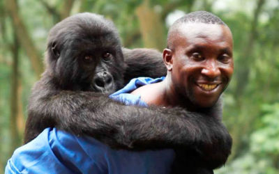 Traverse City Event Raises Awareness for African Conservation Efforts