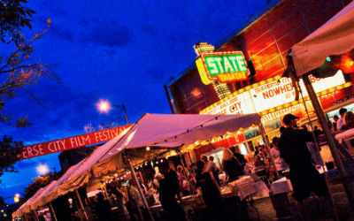 Transportation and Hotels at the Traverse City Film Festival