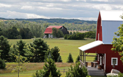 Michigan Land Use Institute Summer Barn Bash