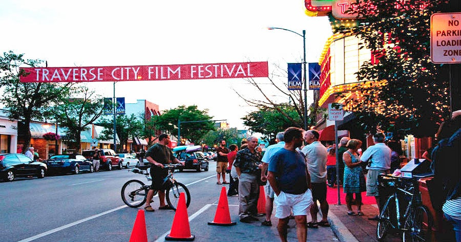 Special Screenings at the 2014 Traverse City Film Festival
