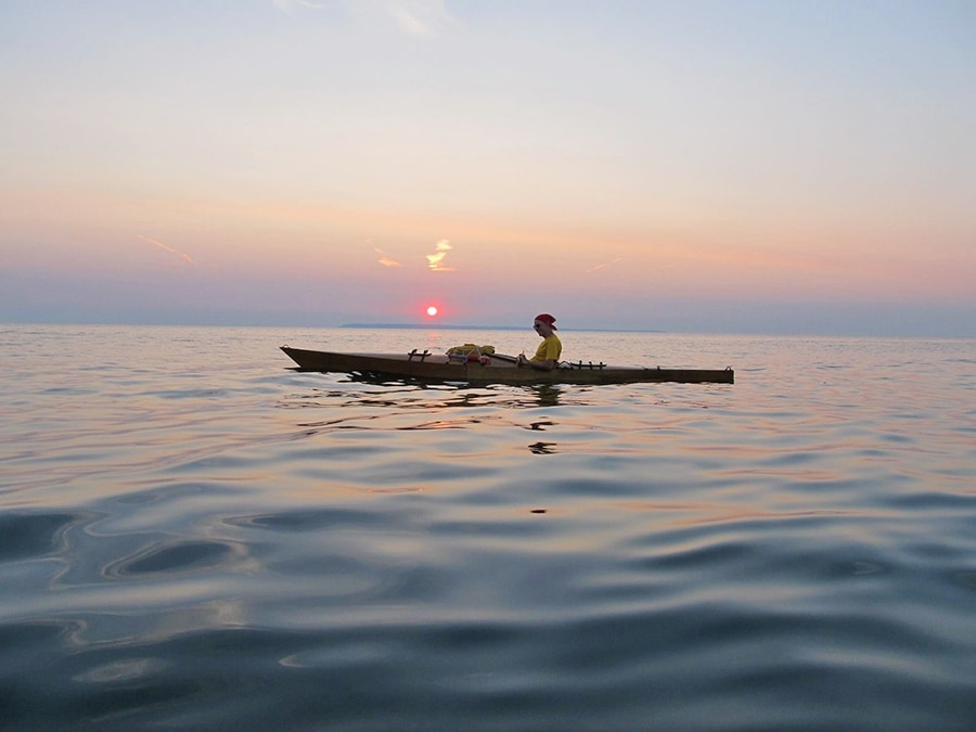 sunset_kayak