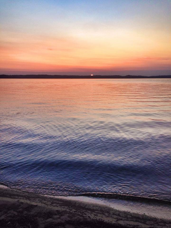 torchlake_sunset