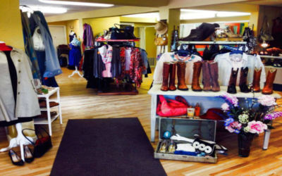 Northern Michigan Shopping: 7 Offbeat Boutiques
