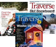 2013 Holiday Covers Collection for print bonus package