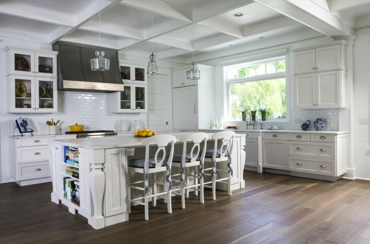2014 ultimate up north kitchen tour trends in kitchen for Ultimate kitchen design