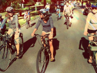 TC Rides