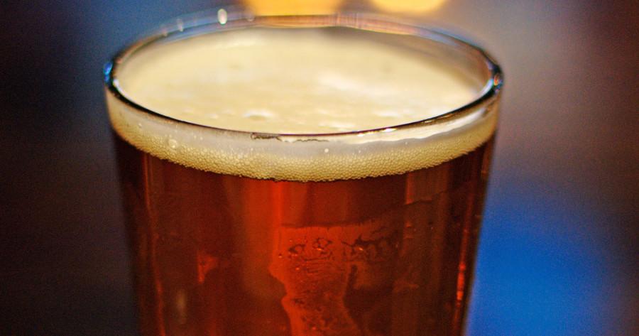 Northern Michigan beer