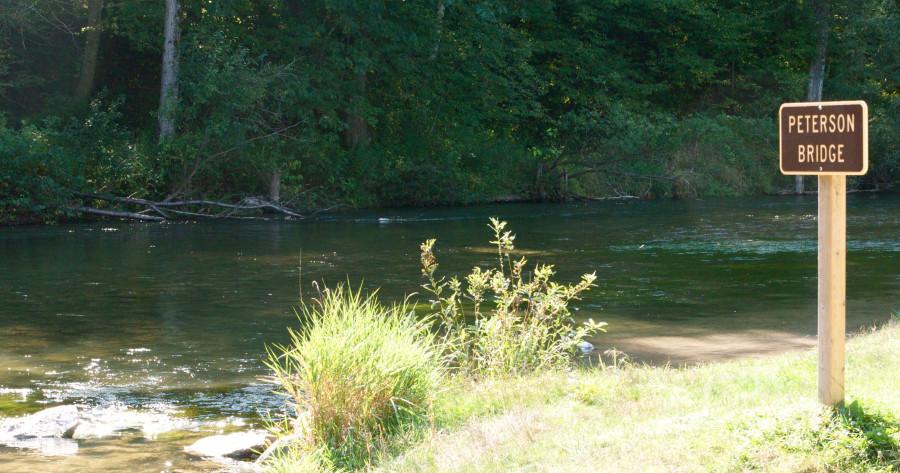 Pine River Kayaking, Floating and Boating – MyNorth com