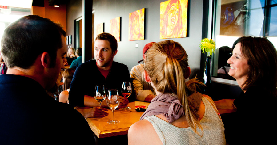 northern michigan wine tours