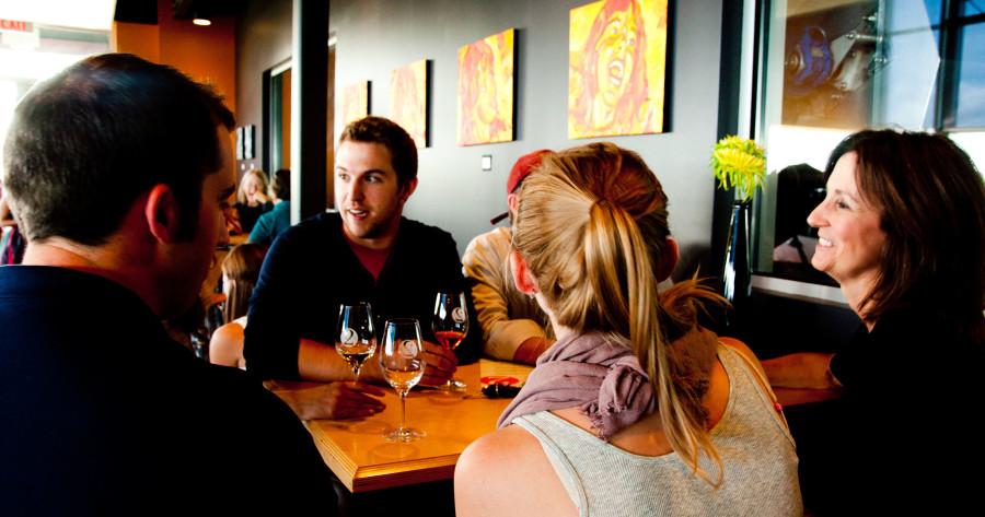 northern michigan wine tours