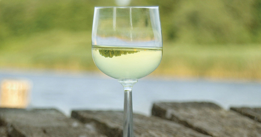 northern michigan white wine