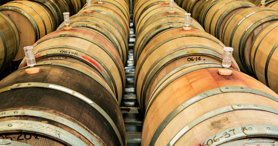 northern michigan wine