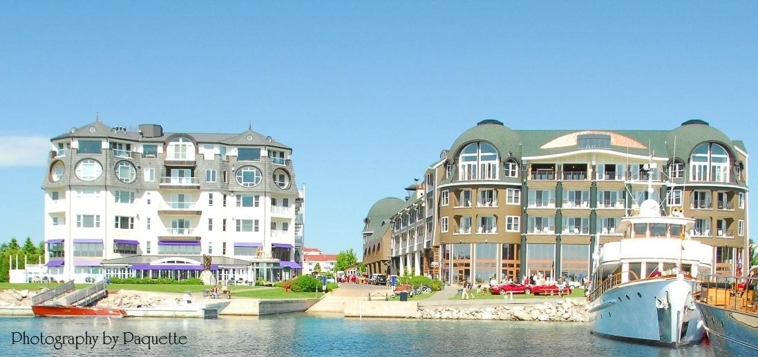 Bay Harbor Village Hotel Mynorth Com