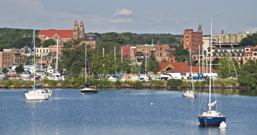Marquette Michigan